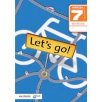 Werkboek verkeer 7 | Let's go