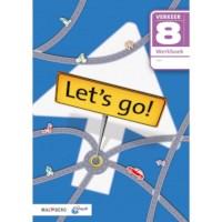 Werkboek verkeer 8 | Let's go