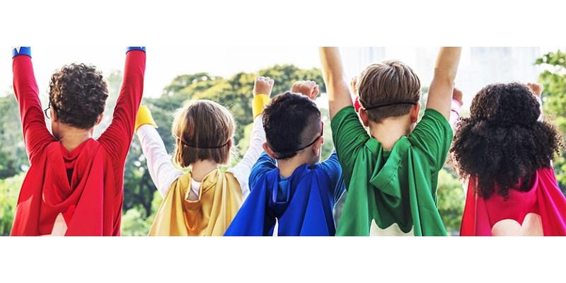7 Tips om je kind meer zelfvertrouwen te geven