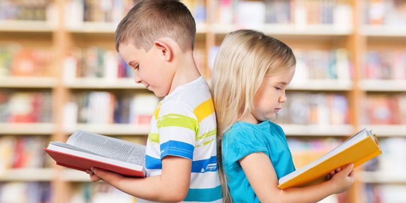 Oefenen met lezen, hoe houd je het leuk?