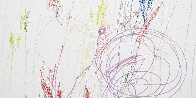 Kinderen tekenen slechter dan vroeger