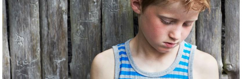 'Ik kan het niet!' Hoe help je een kind met faalangst?