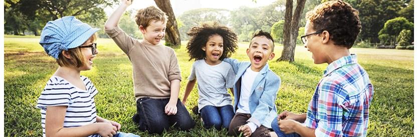 Sociaal-emotionele mijlpalen van kinderen