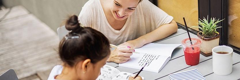 Ouders zijn belangrijk voor leersucces op school