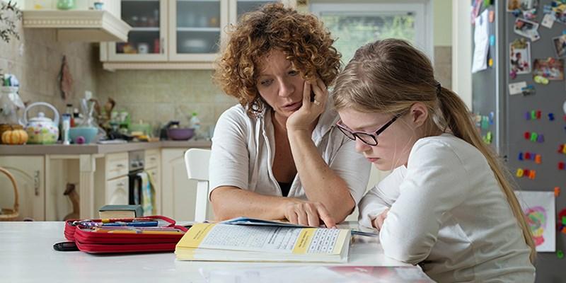 7 tips voor het helpen met huiswerk