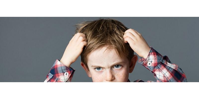 Tips om hoofdluis te bestrijden bij je kind