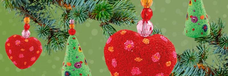 Kerst-knutseltip: k(l)eigoede kerstballen