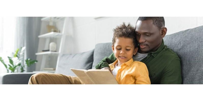 Waarom voorlezen belangrijk is (ook als je kind al zelf leest)
