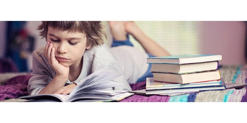 Nederlandse kinderen lezen goed, maar leuk vinden ze het niet