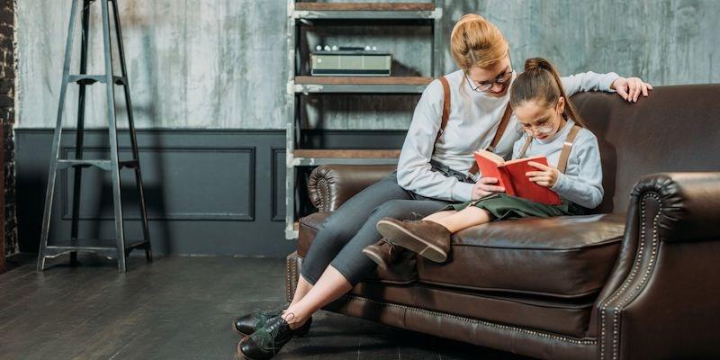 Hoe kan ik mijn kind helpen bij het leren lezen?