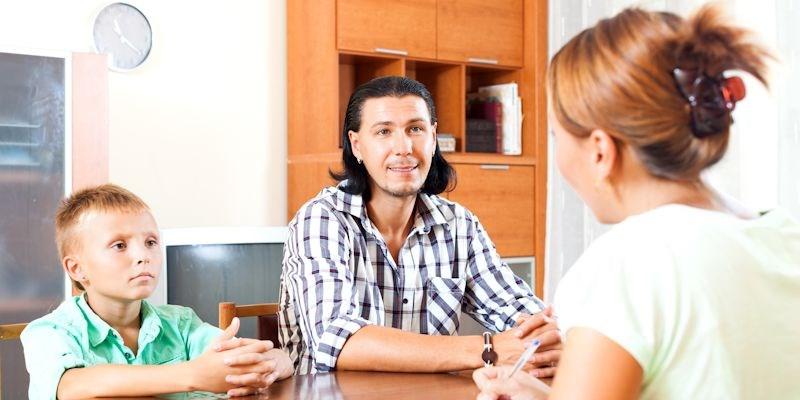 Hoe kun je je als ouder het beste voorbereiden op de tien minuten gesprekken?