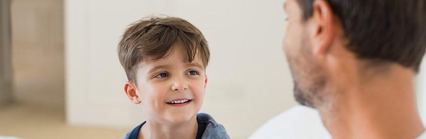 Hoe je als ouder je stotterende kind kunt helpen