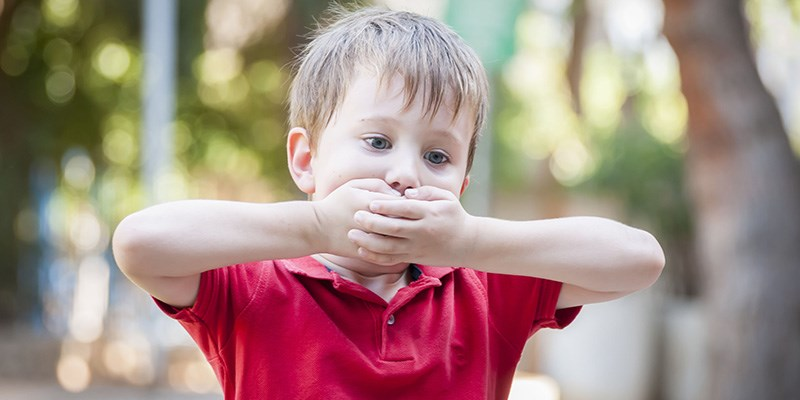 Stotteren in de klas: tips voor ouders