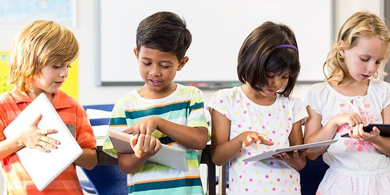 Tips voor het mediawijs opvoeden van jouw kind