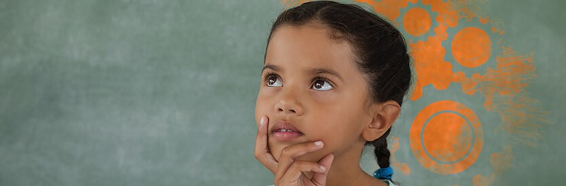 Filosoferen met je kind: denken is leuk!