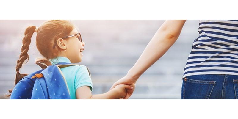 Tips voor een goede start van het schooljaar