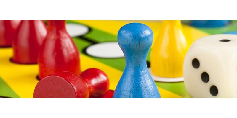 Hoe spelletjes spelen het brein van je kind traint