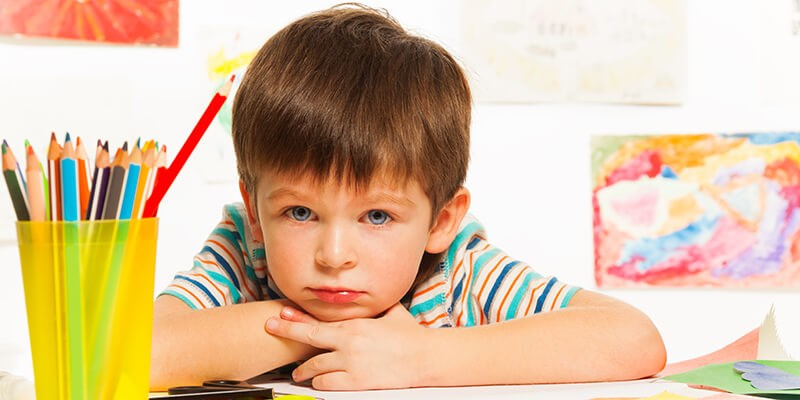 Een ontwikkelingsvoorsprong: tips voor school