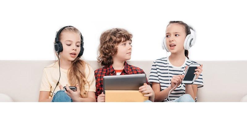 Muzikale interesses per leeftijdsfase