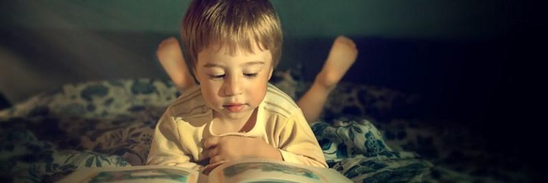 Zo wordt ook jouw kind een echt leesmonster!