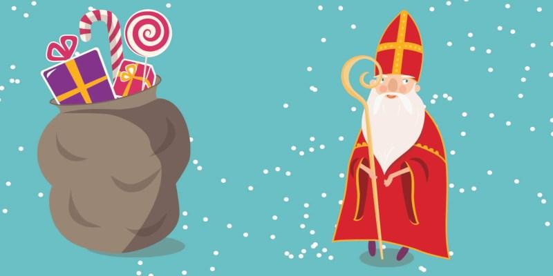 Sinterklaasactie: win jouw verlanglijstje! (15x)