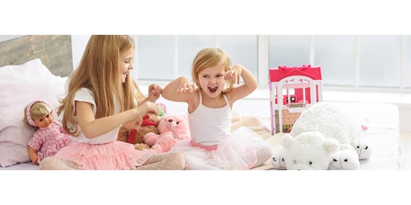 Het belang van vrij spelen voor kinderen