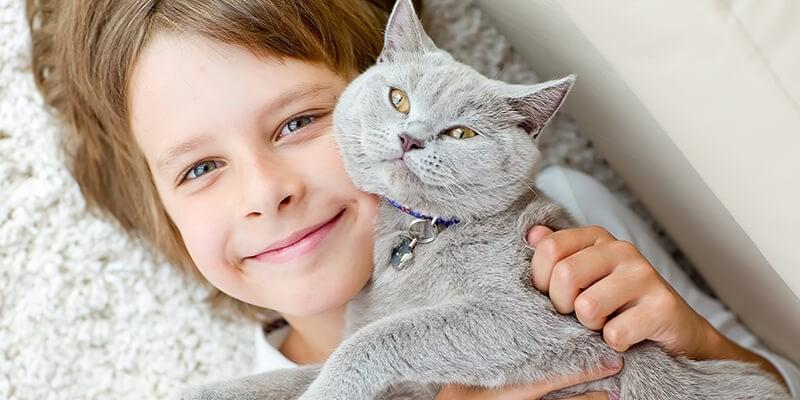 Tijd voor geluk: zo help je je kind gelukkig te worden