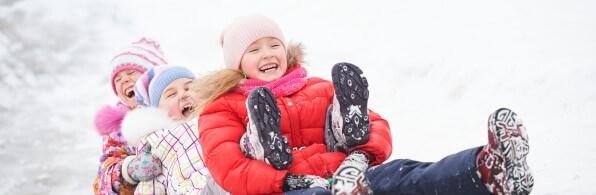 Sneeuw! De 10 leukste winterse speeltips (stiekem nog leerzaam ook!)