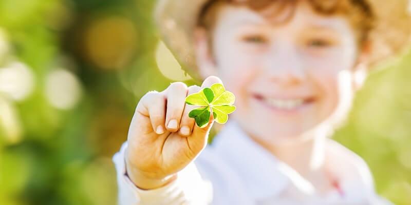 Verken de 7 geluksmomenten met je kind