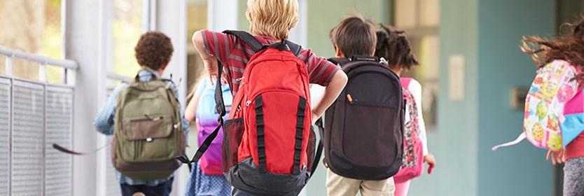 Steeds meer scholen kiezen voor andere schooltijden