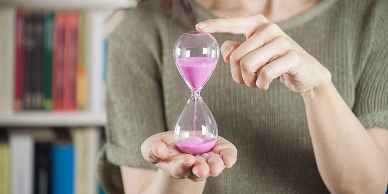 Tempolezen is lezen tegen de klok