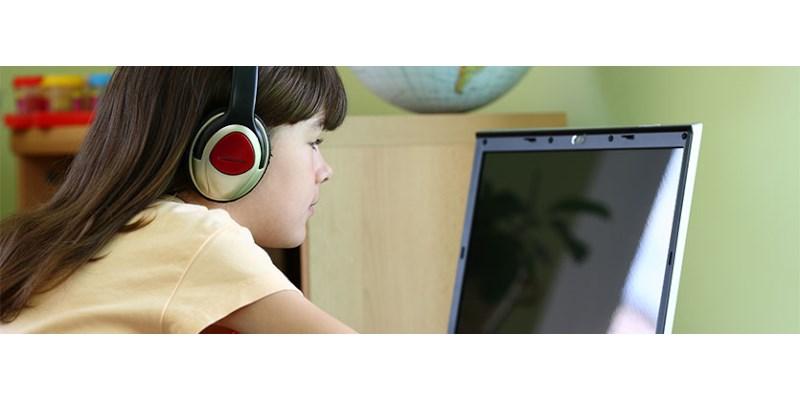Dyslectici hebben hinder van achtergrondgeluiden