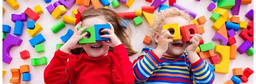 Wat moet mijn kind kunnen bij de start van de basisschool?