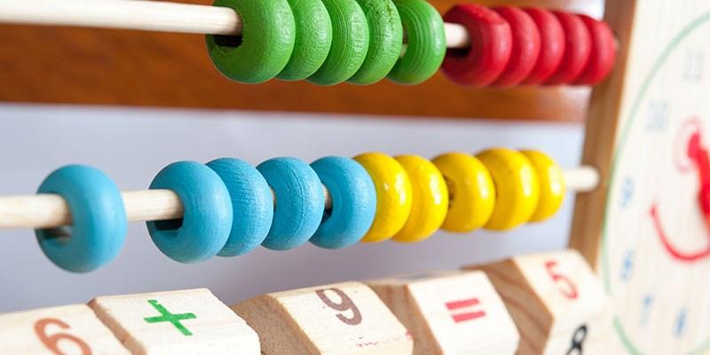 Hoe kleuters (echt) leren tellen