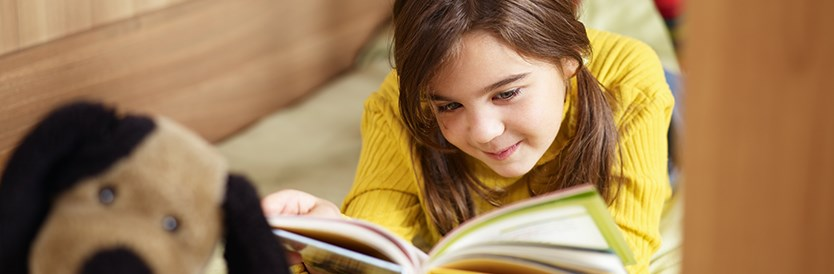 Zó leert je kind beter begrijpend lezen