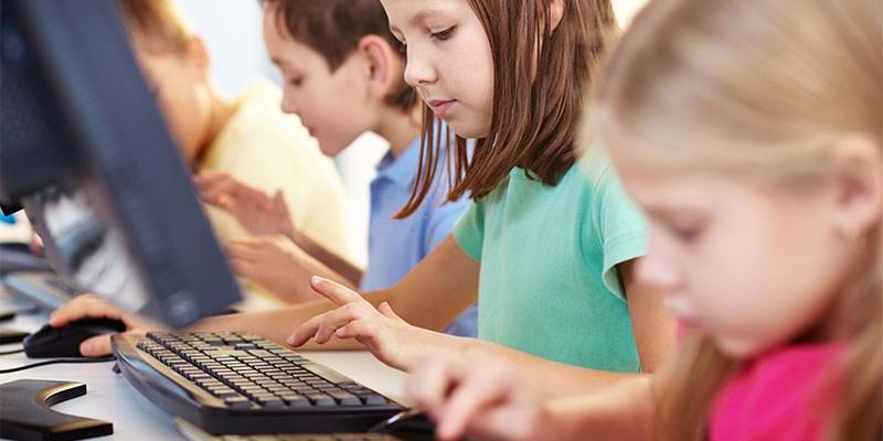Kinderen beter in taal door typecursus