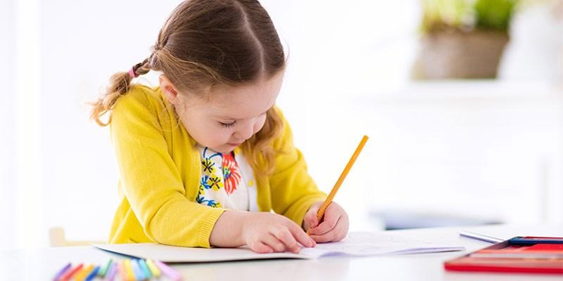 Ouders vinden leren schrijven nog steeds belangrijk