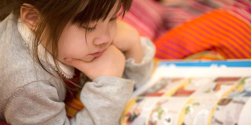 7 Redenen om je kind strips te laten lezen