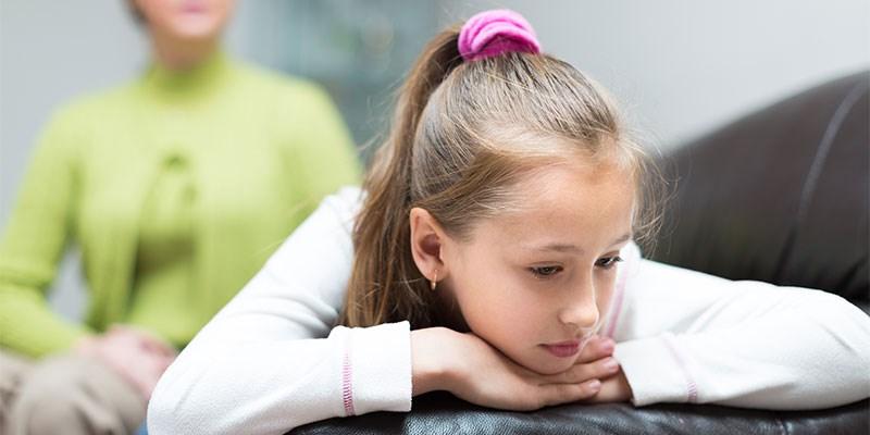 Hoe herken je dat je kind wordt gepest?